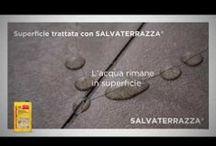 Salvaterrazza  / SALVATERRAZZA: L'IMPERMEABILIZZANTE FILA PER LE TERRAZZE
