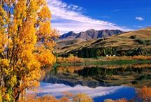 New Zealand Nature / Welcome to New Zealand Nature