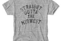 Midwest - Chicago, IL to Northwest IN - City Girl to Country Gal / Places