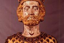 Karel de Grote /Charlemagne/Charles the Great / 2014 Gedenkjaar van Karel de Grote