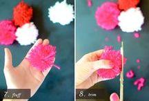 °DIY° / Do it yourself! DIY - creativity and love.