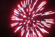 Fireworks Train 2014