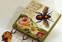 Decoupage \ beauty