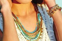 All Things Stella & Dot / by Lisa DuMetz Rosier