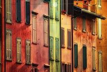 Let's paint the city!