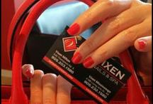 Vixen Shellac Manicure Showcase / The Beauty of Shellac Manicures