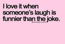 °Fun, fun, fun...° / Humor is the best remedy.