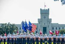 The Citadel / The Citadel Military College of South Carolina - Charleston, SC