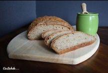 """Ein Lächeln ... Brotzeit / Brote und herzhafte Backrezepte von """"Ein Lächeln ..."""", dem Blog für Backkunst ohne Künstliches. :-) http://www.ein-lächeln.de  #Rezept #Backen #Brot"""