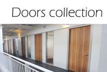 Collection portes / doors
