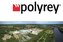 Polyrey / The compagny  from then to now