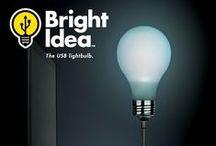 Jeux de lumière / Amusez-vous avec la lumière grâce à nos lampes design et originales!