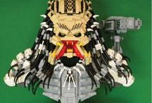Lego creations / I love Lego so I hope these Lego creations inspire you to build great things.