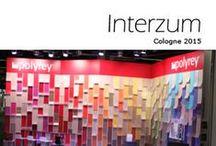 Interzum 2015 Cologne / L'interzum est une foire internationale pour les fournisseurs de l'industrie du mobilier et de l'aménagement intérieur qui a lieu tous les deux ans à Cologne./The interzum is an international fair for suppliers to the furniture and interior design industry that takes place every two years in Cologne.