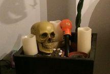 Hallowen (le mie creazioni )