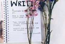 WRITER. / writer aesthetic, writer problems, writing promtps, writing tips, writing inspiration, writing prompts for writers,