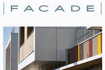 FACADE / Fabricant français de stratifié HPL compact depuis 60 ans, Polyrey vous propose le meilleur de son expertise décorative et technique avec Polyrey FACADE.