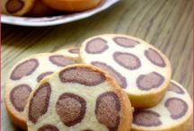 Desserts, gâteaux