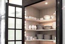 For My Kitchen / Organization, design, ideas and the best tools that are on my wish list for an amazing kitchen.