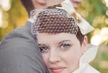 Wedding- Bridal Wear / by Debbie Whipple