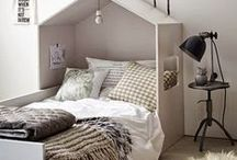 Kid's rooms / Interior ideas for kid's spaces