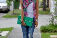 Fashion Sense / by Alicia Boltach