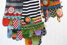 sewing obsessions / by Kristi Krueger