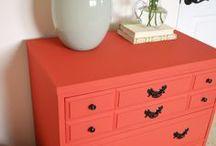 Furniture / by Leanne Thiessen