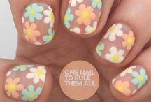 Nails & Make Up & Hair <3 / by Sarah McDonald