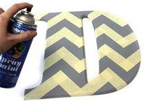 DIY Crafts & Home Decor / DIY Crafts, DIY Decor, DIY house improvements, DIY home