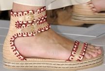 Shoes / S/S 2012