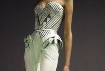 Fashion I Love / by Anna Ward
