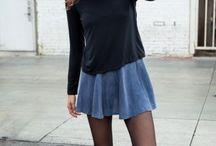 style / by Rebecca Grushkin