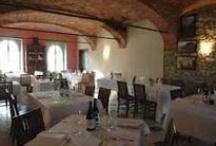 Kule steder i klassiske vinområder / Restauranter, overnattingssteder o.l. som har gitt de helt store opplevelsene