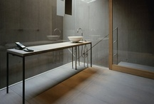 kitchens/bathrooms / by Lisa Rorich