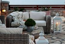 Decor For The Outdoors / by Leanne Thiessen