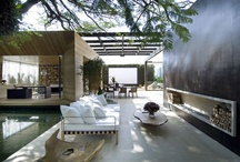 inspiration for landscapers new home / by Lisa Rorich