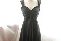 Little Black Dress <3 / by Katie Beam