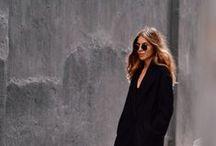 { Street style } / by Katherine Redford