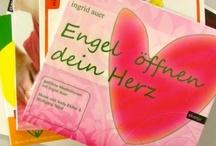 My Meditations / Here you can find some of my meditation cd's - spoken in German language. www.ekonja-verlag.com