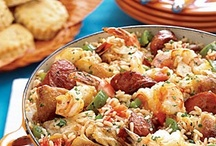 Mouthwatering Seafood Recipes