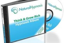 Money Mindset / Get a positive Money Mindset with Hypnosis