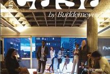 Revista Casa by Bud Inv 2013
