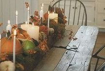 For the Holidays / Ideas, recipes, decoration, tips on all the holidays and celebrations throughout the year.