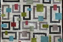My Quilts & Projects / A collection of the quilts and projects I have made over the years