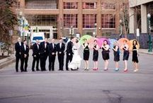 Wedding Day - April 27, 2013