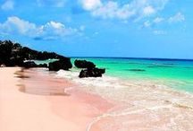 Amazing beaches around the world / by OurOyster Travel