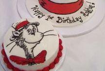 Kid birthday ideas / by Brooke Allen