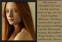 Sabrina and Nicolas - Protective Instinct / Book Four of the TIme After Time Saga