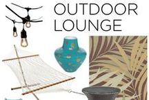 POLYVORE Outdoor Lounge Contest! / Our friends at Polyvore want to see how you would style your dream outdoor space!   Enter the contest here: http://www.polyvore.com/outdoor_lounge_with_casa.com/contest.show?id=500726